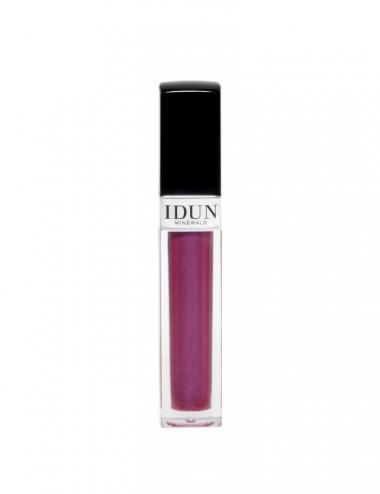 Mat rdečilo za ustnice Krusbär IDUN Minerals