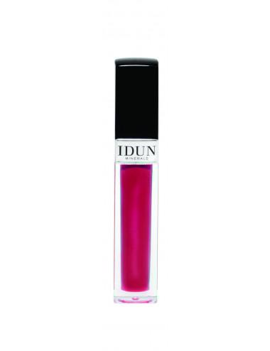 IDUN Minerals Mat rdečilo za ustnice Hjortron