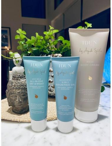 Lešnikovo olje 100ml AKAMUTI