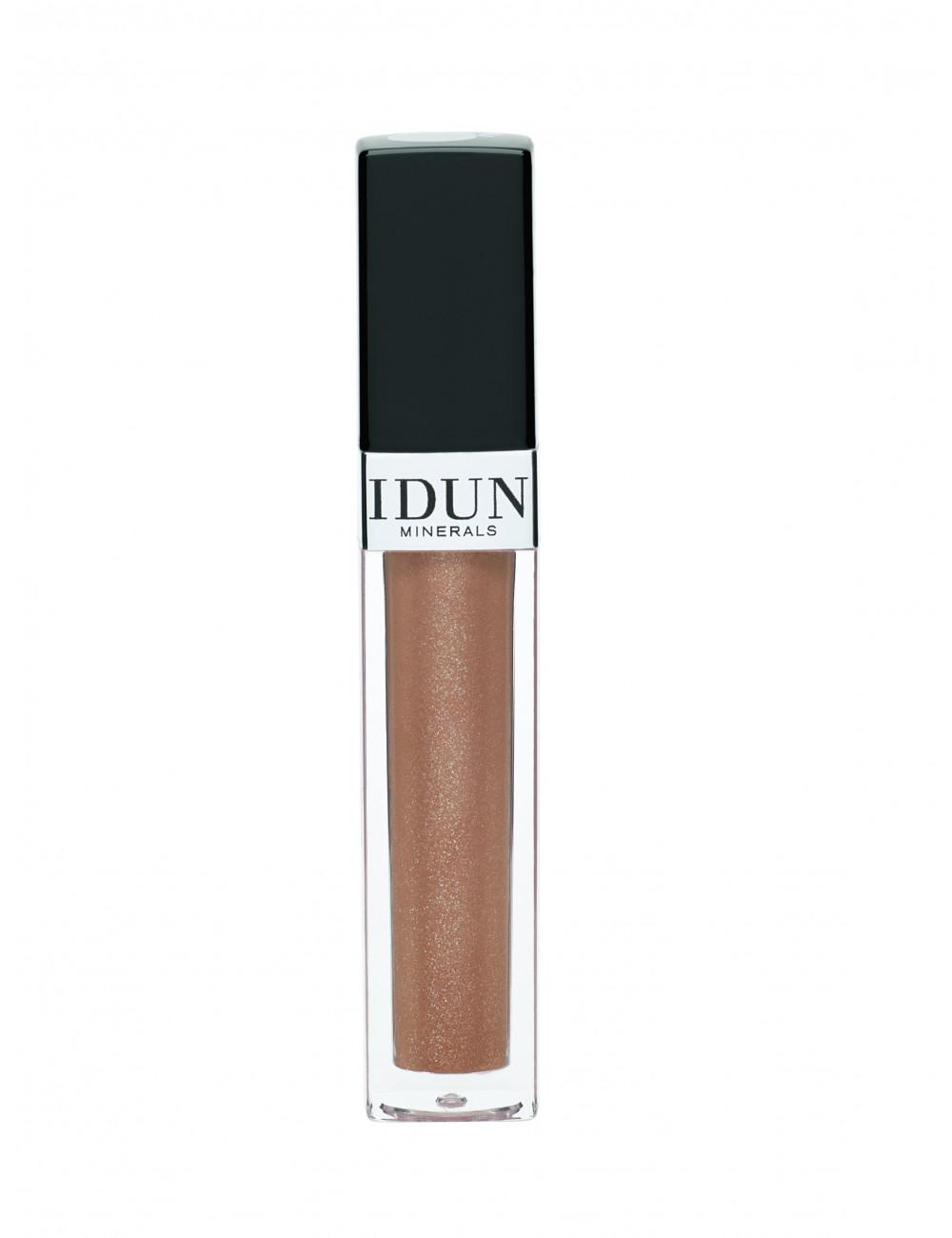 IDUN Minerals Mat rdečilo za ustnice Jungfrubär