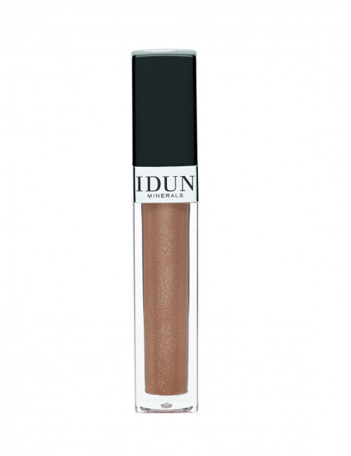 Mat rdečilo za ustnice Jungfrubär IDUN Minerals