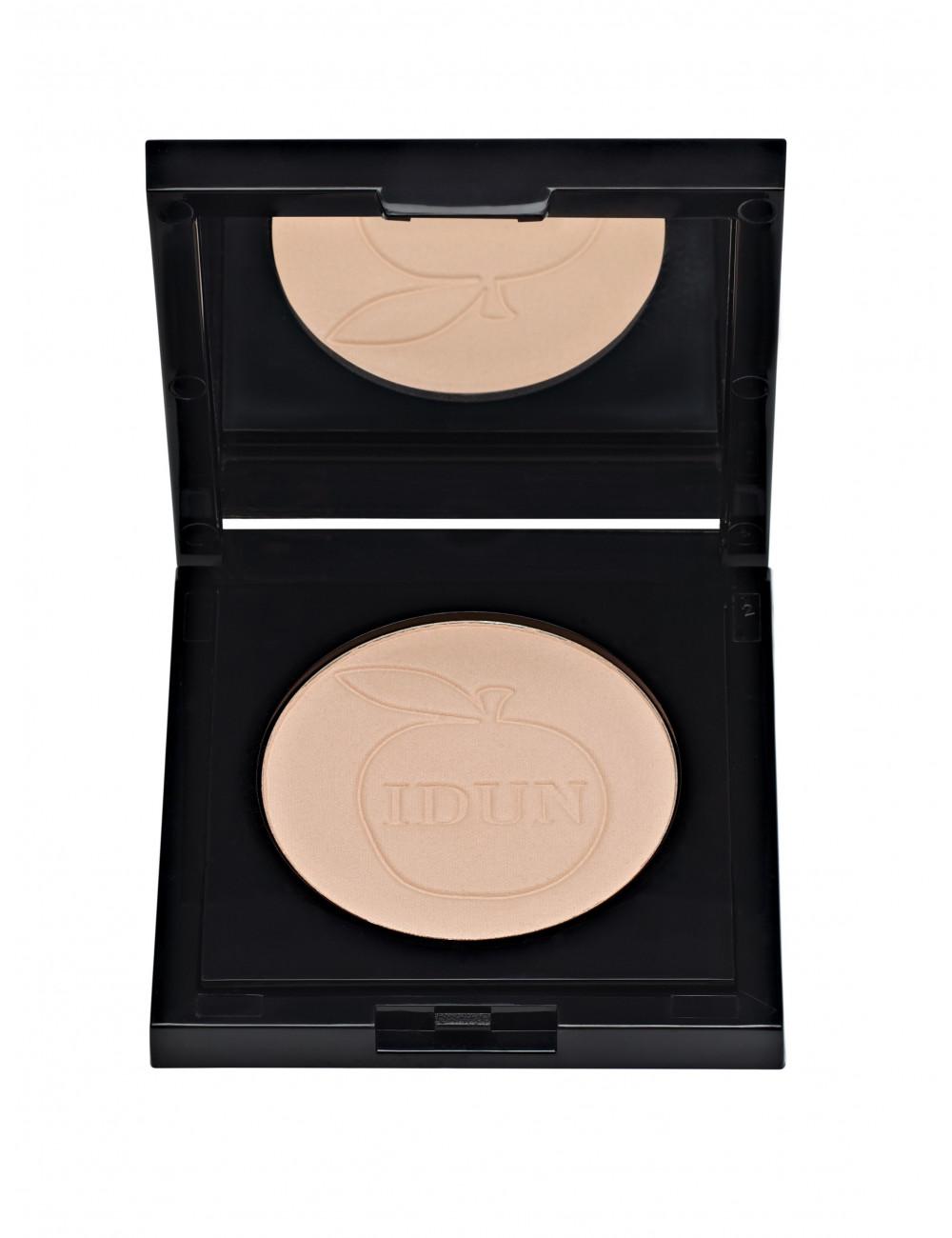 IDUN Minerals Mat rdečilo za ustnice Vinbär
