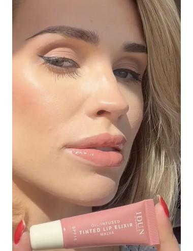 1.3 Šampon za krepitev las, s sivko – za pogosto umivanje las in občutljivo lasišče 250 ml - NOAH