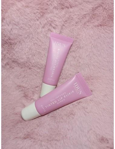 1.4 Obnovitveni šampon z arganovim oljem – za zelo suhe, preobremenjene in barvane lase 250 ml - NOAH