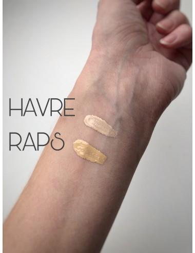 1.5 Čistilni šampon z zelenim čajem in baziliko – proti prhljaju in luščenju lasišča 250 ml - NOAH