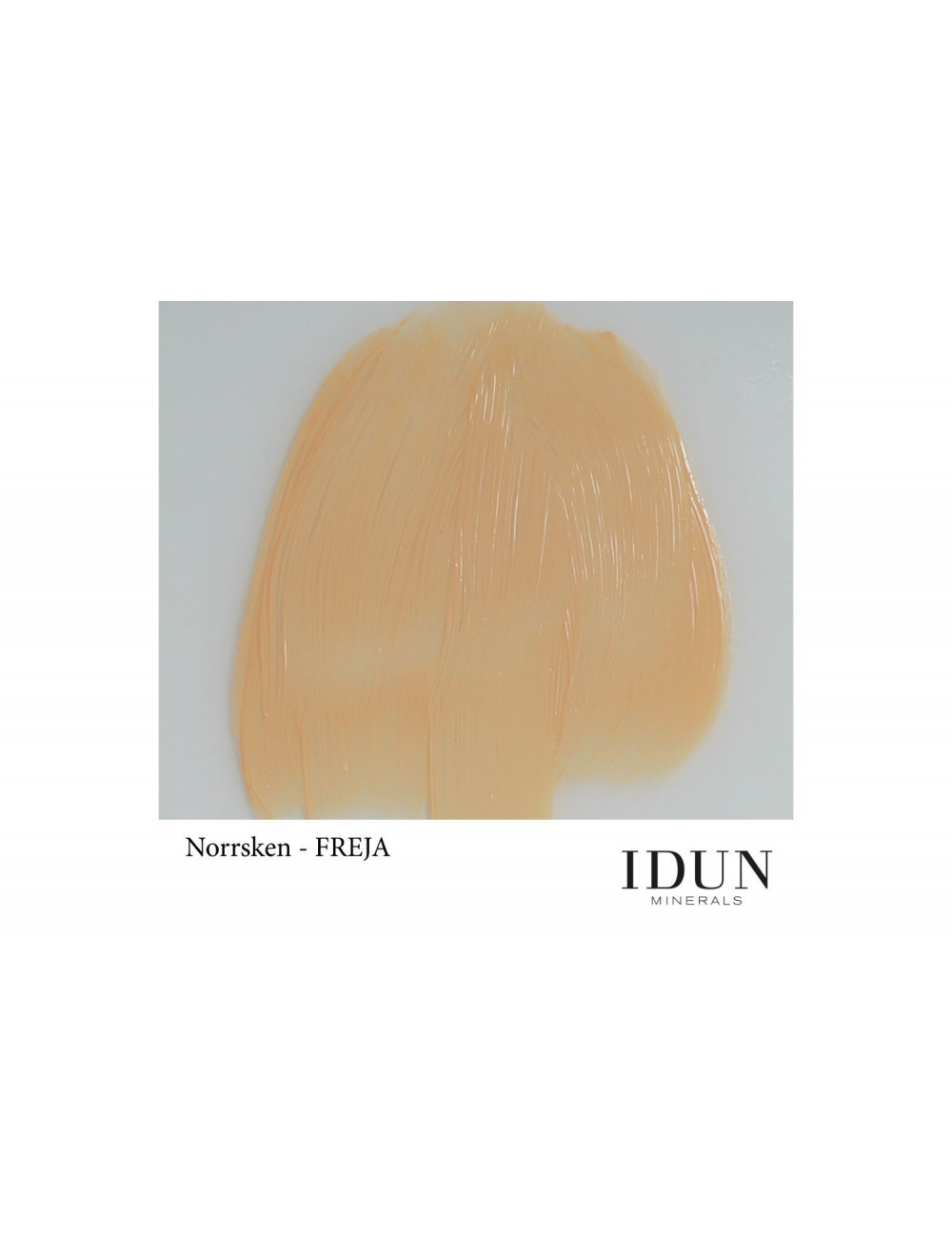 IDUN Minerals glos za ustnice Felicia