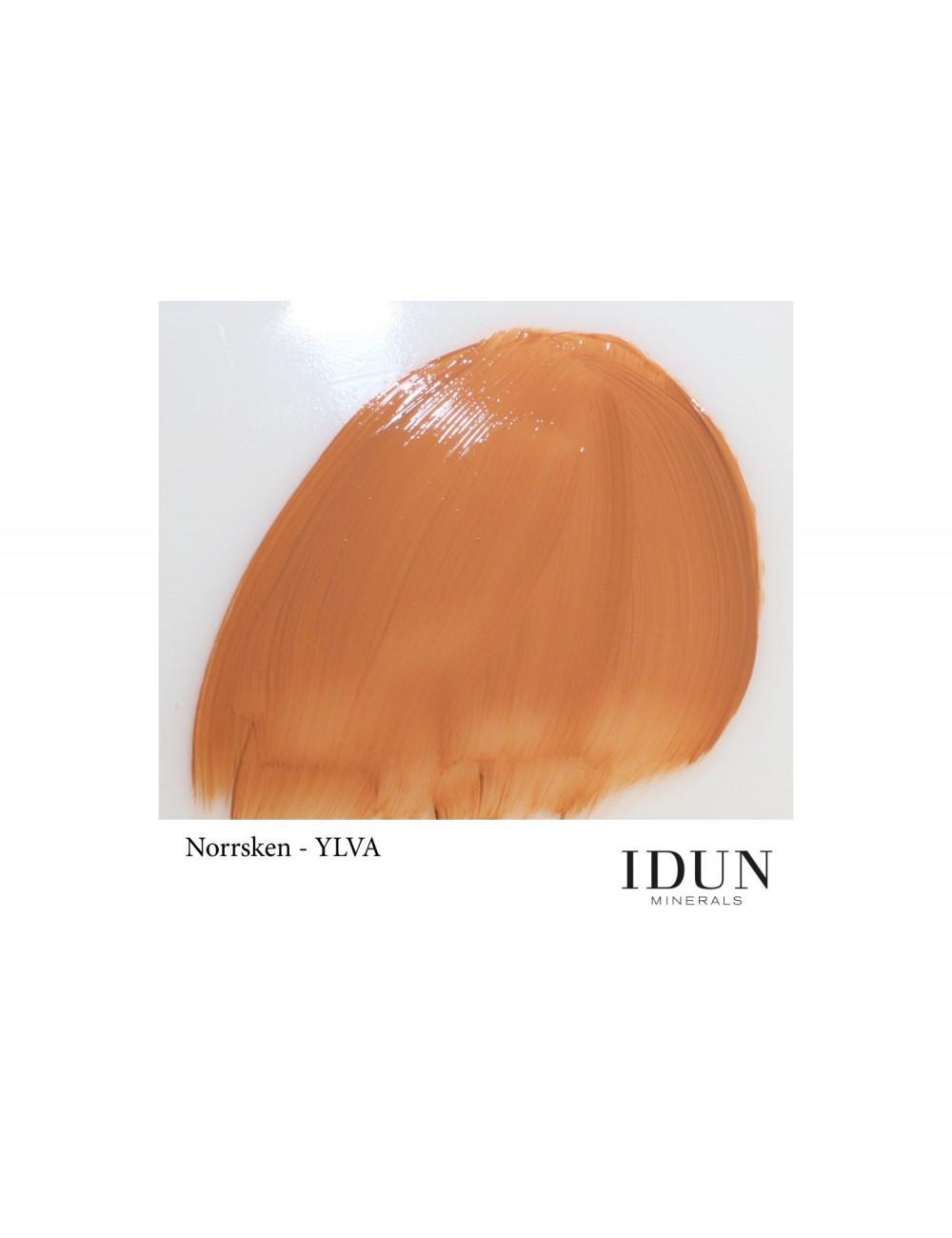 IDUN Minerals Tekoči puder Norrsken - Jorunn