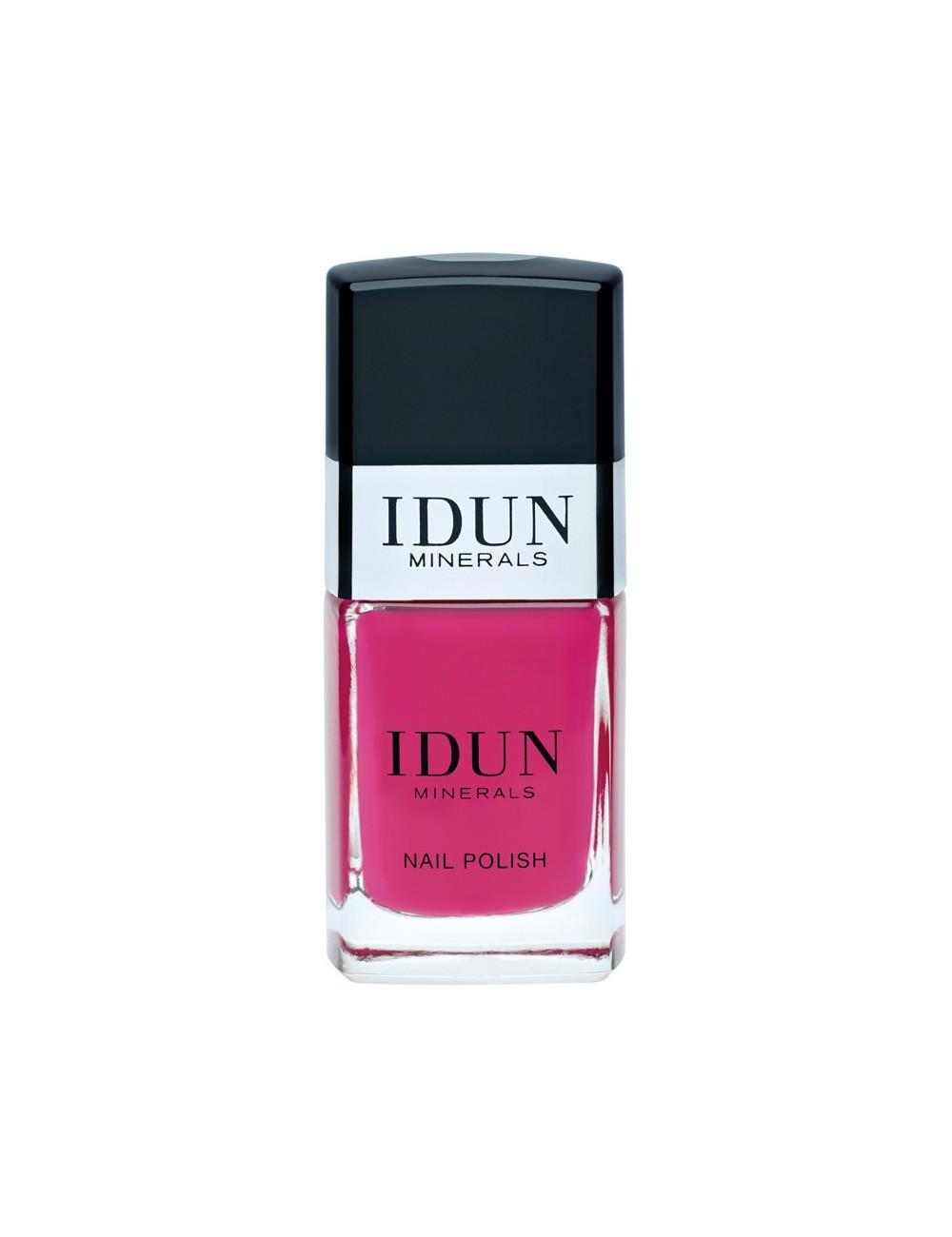 IDUN Minerals Senčila za veke - paleta Lavendel