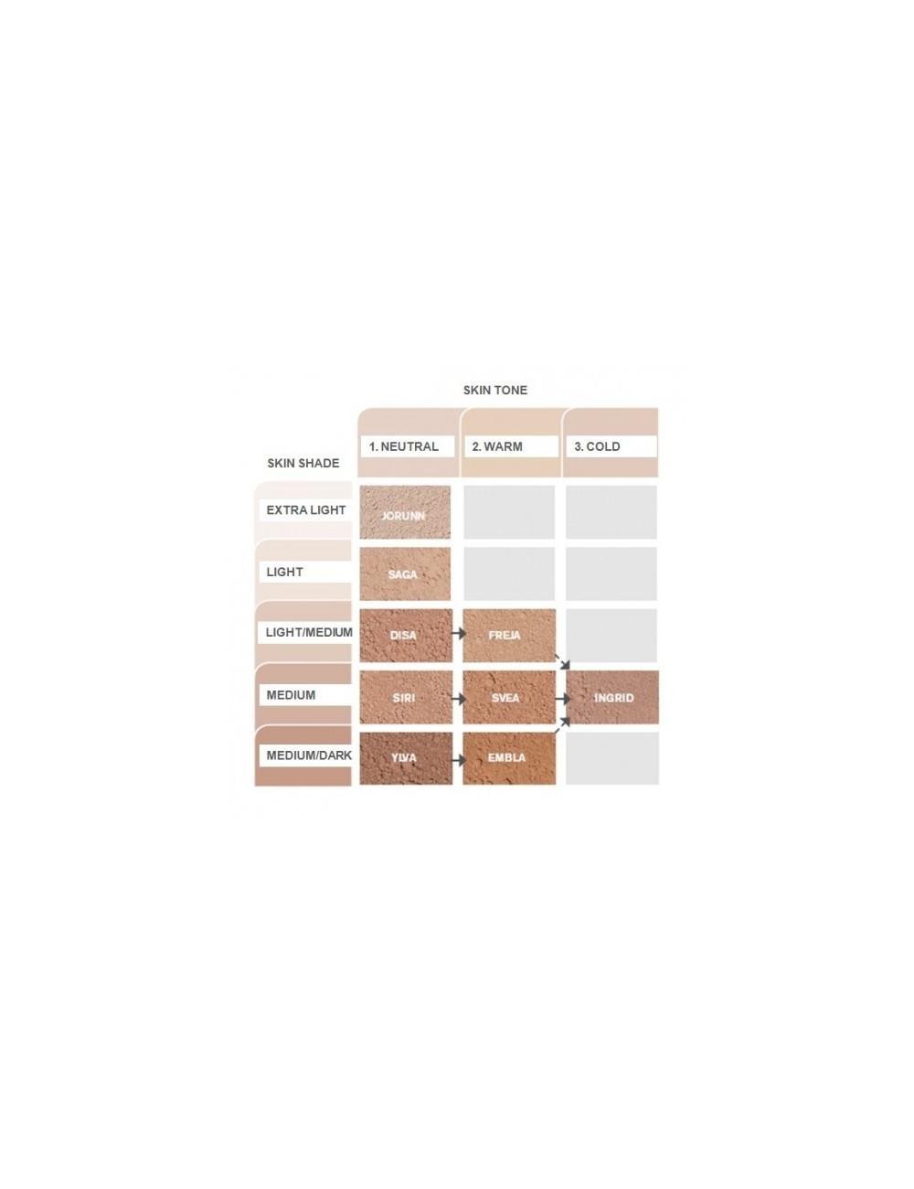 Akamuti Replenishing Rose olje za obraz 50 ml
