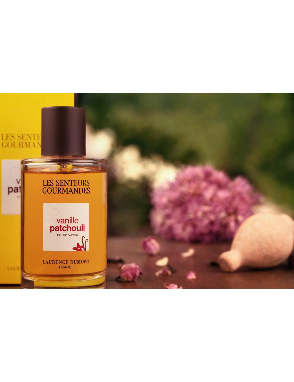 LES SENTEURS GOURMANDES - VANILLE NOIRE 100 ml