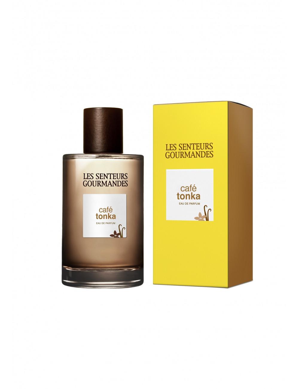 LES SENTEURS GOURMANDES  - VANILLE VIOLETTE 100 ml