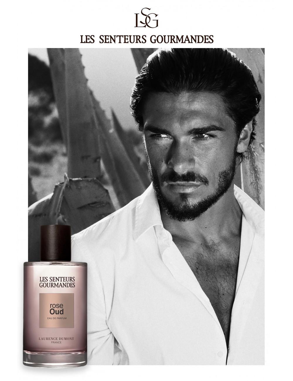 LES SENTEURS GOURMANDES - MUSC BLANC  100 ml