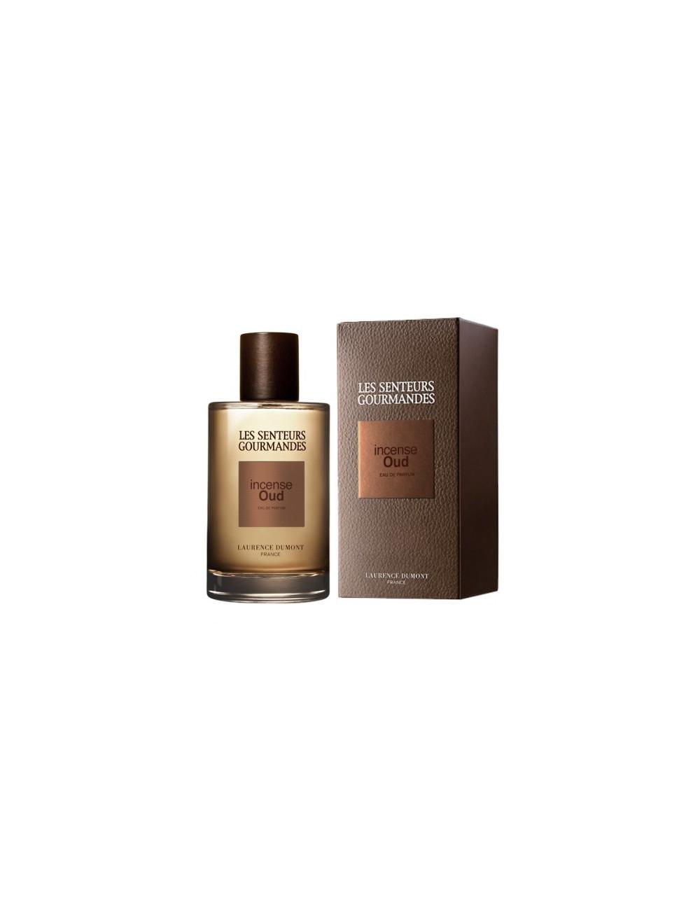 LES SENTEURS GOURMANDES - PRUNE JASMIN 100 ml