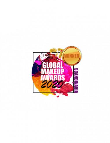 Paleta 24 senčil za veke Eyeshadow Naturals - Profusion Cosmetics