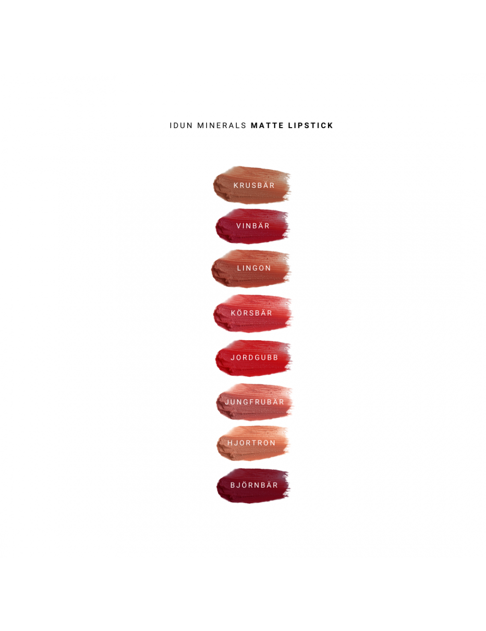 PALETA  ZA OBRVI - Define brows - PROFUSION COSMETICS